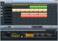 MAGIX Music Maker 19 Rus