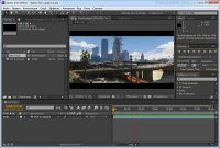 Adobe After Effects CS6 Rus