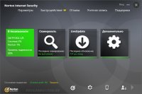 Norton Internet Security 2014 Rus