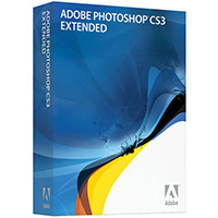 Adobe Photoshop CS3 Portable Rus